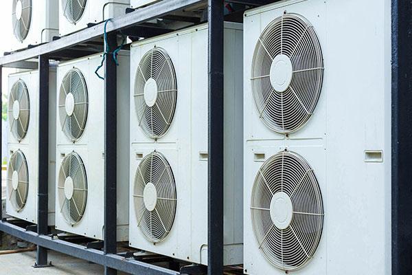 Refrigeración instalaciones industriales